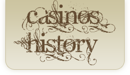 Casinos History Logo